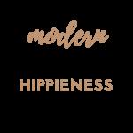 Modern Hippieness Logo